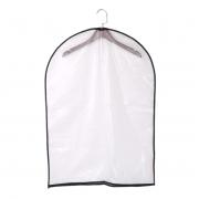 Чехол для одежды прозрачный