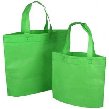 Промо сумки из спанбонда