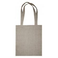 Промо сумки из льна СЛ-01