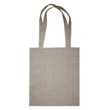 Промо сумки из льна